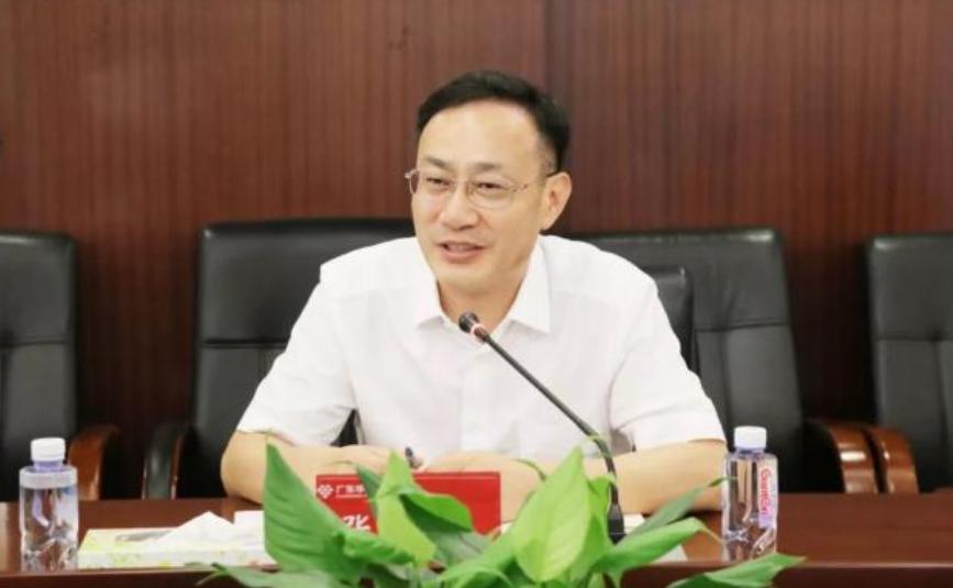 金谷信托总经理徐兵、华兴银行党委书记张长弓被调查 宝万之争关键人物